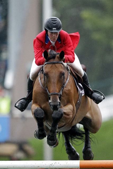 2013 Spruce Meadows Masters